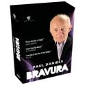 BRAVURA 4 DVD  -  PAUL DANIEL EMC
