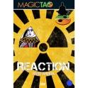 REACTION  -  RIZKI NANDA