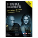 FINAL SECRETS  -  DOMINIQUE DUVIVIER