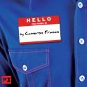 HELLO  -  CAMERON FRANCIS