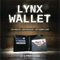 LYNX WALLET  -  GONCALO & MIRANDA