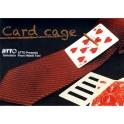 CARD CAGE  -  HIDEKI TANI MASUDA