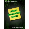 THE MATRIX PAD  -  RICHARD GRIFFIN