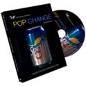 POP CHANGE  -  JULIO MONTORO