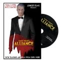 ALLIANCE  -  DANNY WEISER