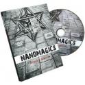 NANOMAGICS  -  ROMAN GARCIA
