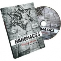 DVD NANOMAGICS  -  ROMAN GARCIA