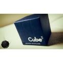 CUBE 3  -  STEVEN BRUNDAG
