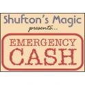 EMERGENCY CASH  -  STEVE SHUFTON