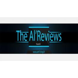 THE AL'REVIEWS Présentation