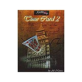 TIME CARD 2  -  ALI NOUIRA