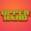 UPPER HAND  -  GARY JONES