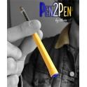 PEN2PEN.  -  OLIVIER PONT