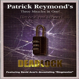 DEADLOCK  -  PATRICK REYMOND
