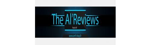 THE AL'REVIEWS