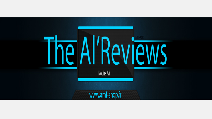 THE AL REVIEWS